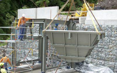 Harihari Hopper Power Project
