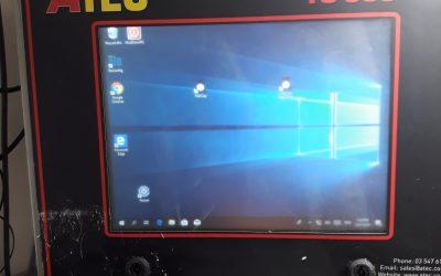 TS300 Industrial PCs